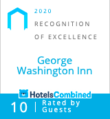 General Washington Suite, George Washington Inn