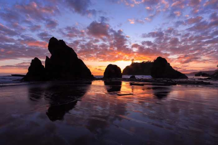 A Photographer's Guide to Olympic Peninsula's Most Scenic Vistas, George Washington Inn